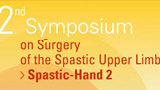 2nd Symposium on Surgery of the Spastic Upper Limb